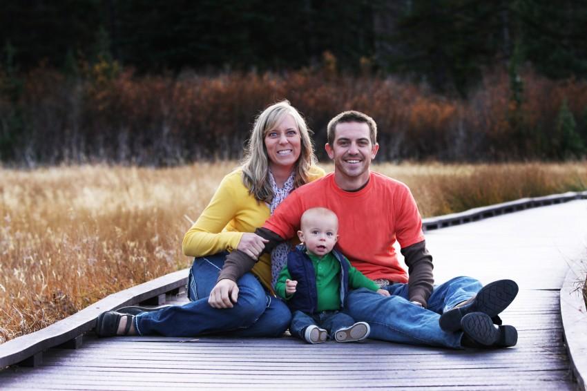 Lechtenberg Family