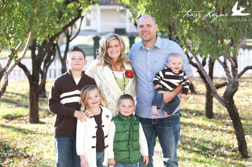 Fielding Family
