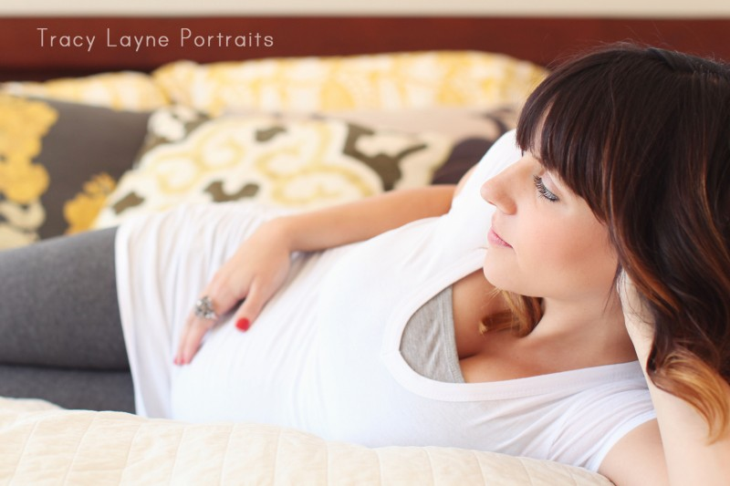 Danna – maternity