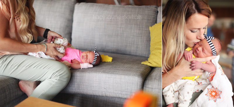 Baby Gibson – lifestyle newborn