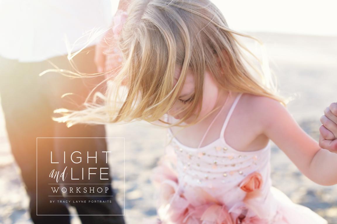 Light and Life Workshop