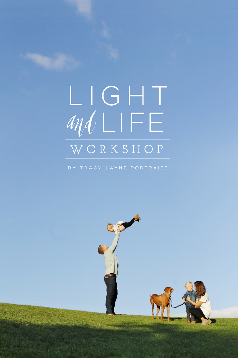 Light and Life Workshop